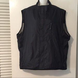 Men's Gap Sleeveless Jacket Vest